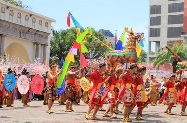 Dugderan – Semarang